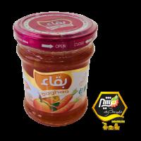 مربای پرتقال هویج بقا - 260 گرمی
