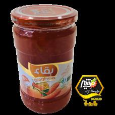 مربای پرتقال هویج بقا - 850 گرمی