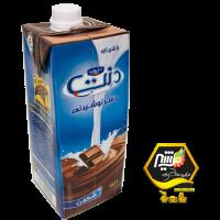 نوشیدنی شکلاتی دنت - 1 لیتری