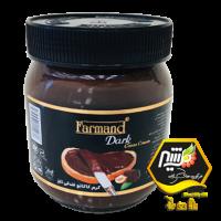 شکلات صبحانه تلخ فرمند - 350 گرمی